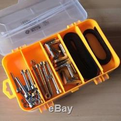10W CNC Laser Engraver Cutter Metal Marking Wood Cutting Machine 1M1M DIY Kit
