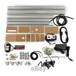 2500mW 40X50CM Mini Laser Engraving Cutting Machine Wood Printer Area DIY Kit