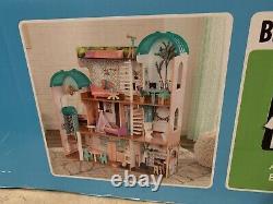 35% OFF / SALE / NEW Kidkraft Camila Mansion Dollhouse #65986 NIB