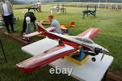 65Ws DIRTY BIRDY Sport Pattern Rc Plane partial kit/short kit & plans, PLS READ
