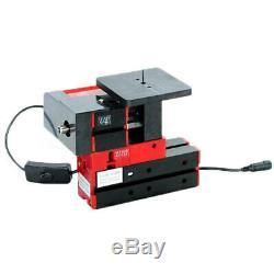 6-IN-1 Multi Metal Lathe DIY Wood Model Making CNC Drilling Milling Machine Kit