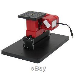 6 in 1 Mini Multipurpose Machine DIY Tool Kit Wood Metal Lathe Milling Driller