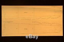 75 wing span A-10 Thunderbolt R/c Plane short kit/semi kit and plans