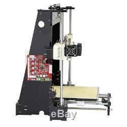 Anet A8 Desktop 3D Printer Prusa i3 DIY Kit Stampante 3D ABS/ PLA/ HIPS/ WOOD