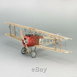 Artesania Latina Sopwith Camel Fighter 116 Metal & Wood Model Kit 20351