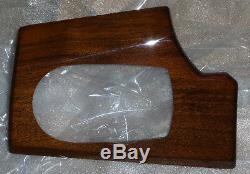 BMW OEM Brand E85 E86 Z4 2003-2008 Genuine Madeira Nutwood Interior Trim Kit NEW