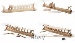 Billing Boats Building Slip for Model Boats up to 90cm (B397) Modelling Tools