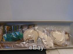 C. Mamoli #mv 31 1/93 Scale Uss Constitution Wood Ship Model Kit New In Box