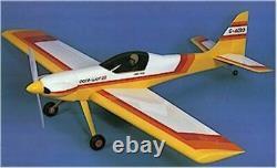 Chris Foss Acro Wot Model Aeroplane Kit (kit-to-build) ARTB