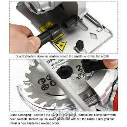 Circular Saw Hand Compact Saws Small Handheld Wood Iron Corded Electric Saw Kit