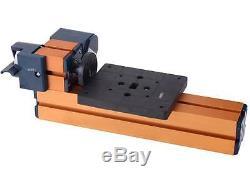 DIY Tool Wood Metal Lathe Milling Drilling 6 In 1 Mini Multipurpose Machine Kit
