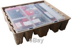 DIY Wood 8 In 1 Mini Multipurpose Basic Machine Kit Model Making Woodworking