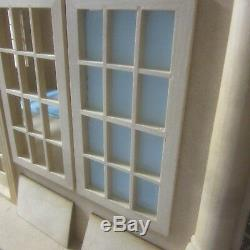 Dolls House 1/12 scale Large Conservatory Kit DHD18L