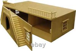 Dolls House Basement 112 Scale Ready to Assemble 21 x 32 DH518