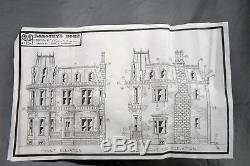 HO SS Ltd Scale Structures, Dorothy's Home K125 New Vintage Kit
