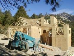 Kit Homes House by Landmark Home & Land Co Prefab house home Pre Fab Panel home