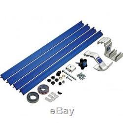 Kreg Precision Trak & Stop Kit Metric KMS8000 358735