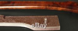 Mercedes SL W113 Pagode Wurzelholz Holzsatz 4 teilig wood kit Holz 113 Pagoda