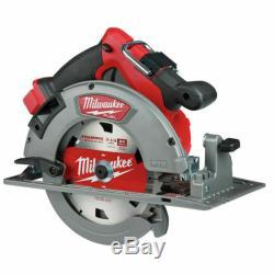 Milwaukee 2732-20 M18 FUEL 7-1/4 Circular Saw Kit
