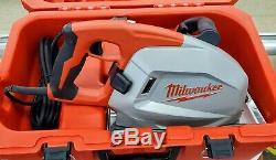 Milwaukee 6370-21 8 Metal Cutting Saw Kit