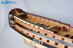 Model Ship Kits Scale 1/50 1304mm 51.3 INGERMANLAND 1715 Version 2014 Free Post