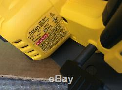 NEW DEWALT DCS575 FLEXVOLT 60V 7-1/4 Circular Saw Kit Battery & Charger
