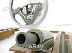 New 2004-2005 Cadillac CTS interior Burl Wood Kit