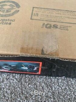 New In Box Great Planes Fun-One RC Remote Control Balsa Wood Airplane Kit