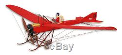 New SIG 1910 Deperdussin Balsa Wood RC Remote Control Airplane Kit SIGRC92