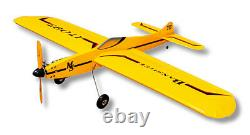 New SIG Banshee Balsa Wood CL C/L Control Line Airplane Kit SIGCL11 CL11