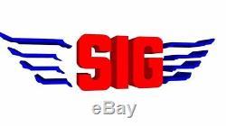 New SIG Kadet Seniorita RC Remote Control Balsa Airplane Kit SIGRC60