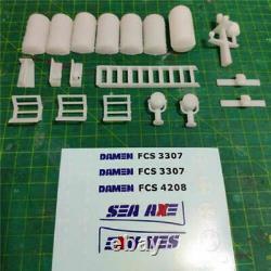 New Sea Axe 3307 900mm RC Model Wooden Model Ship Kit Set DIY Assembly Model