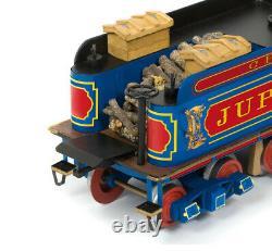 Occre Jupiter Locomotive 132 Scale 54007 Wooden Model Kit
