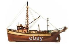 Occre PALAMÓS wooden model boat kit -12000-, 145