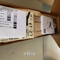 PICA PRODUCTS T-28B Trojan 1/5 Scale 79 Wingspan RC Airplane Kit RARE NEW