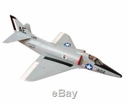 RC PLANE JET EDF KIT A4 WOOD CNC 70mm for adults without motor airplane NEW