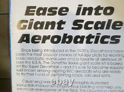 Radio Control Model Airplane kit