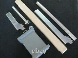 Riser Kit For A Vintage Delta Wood Band Saw All New Parts Complete Kit