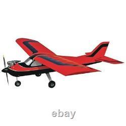 SIG Kadet Mark II RC Trainer Remote Control Balsa Wood Airplane Kit SIGRC49