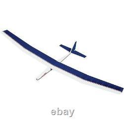 SIG Riser 100 RC Remote Control Balsa Wood Glider Airplane Kit SIGRC62