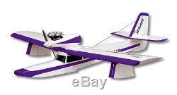 SIG Sealane Amphibious RC Float Plane Balsa Wood Remote Control Airplane Kit