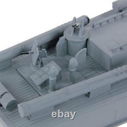 THE WOODEN MODEL BOAT COMPANY PT-109 Patrol Torpedo Boat Kit 400mm