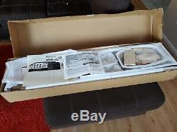 Top Flite Beechcraft Bonanza brand new un-assembled kit RC airplane damaged box