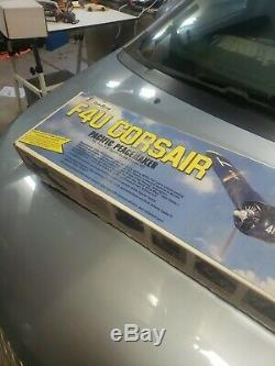 Top Flite F4U Corsair 60 sized Gold Edition Kit