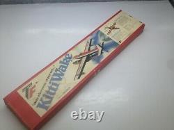 Vintage Top Flite KittiWake RC Airplane 47 3/8 Wingspan Kit # RC-36