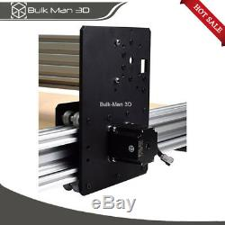 Workbee CNC Router Machine Kit 7501000mm CNC DIY Wood Engraving Milling Machine