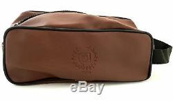 ZEVA Men's Best Wooden Straight Razor, Dovo Paste Shaving Set Kit in Gift Box