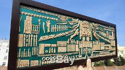 ZHL Swedish Warship Vasa Carving Pieces Pear wood wooden model ship kit NEW BEST